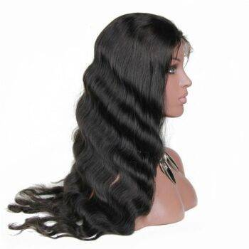 VeryYu Elegant Body Wave Wig for Black Women