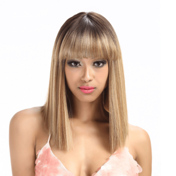 VeryYu Blonde Highlights Straight Lace Synthetic Hair Wig Hair Extensions & Wigs  VeryYu the Best Online Store for Women Beauty and Wellness Products
