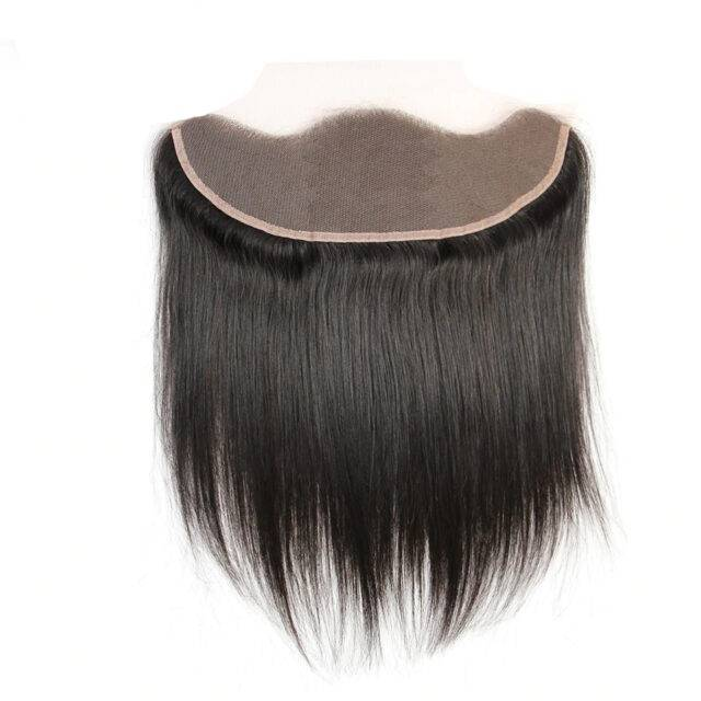 VeryYu 13X4 130 Density Lace Frontal Free/Middle Part Remy Hair Hair Care Hair Extensions & Wigs  VerYYu