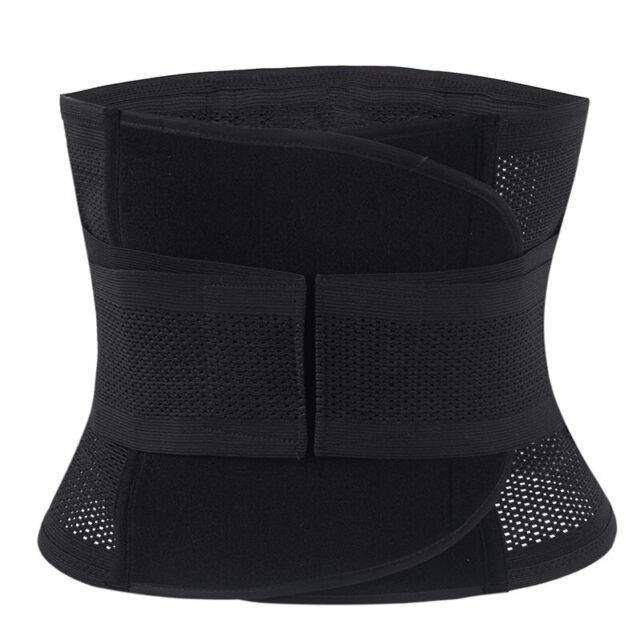 VeryYu Adjustable Body Shaper Slimming Belt Wellness  VerYYu