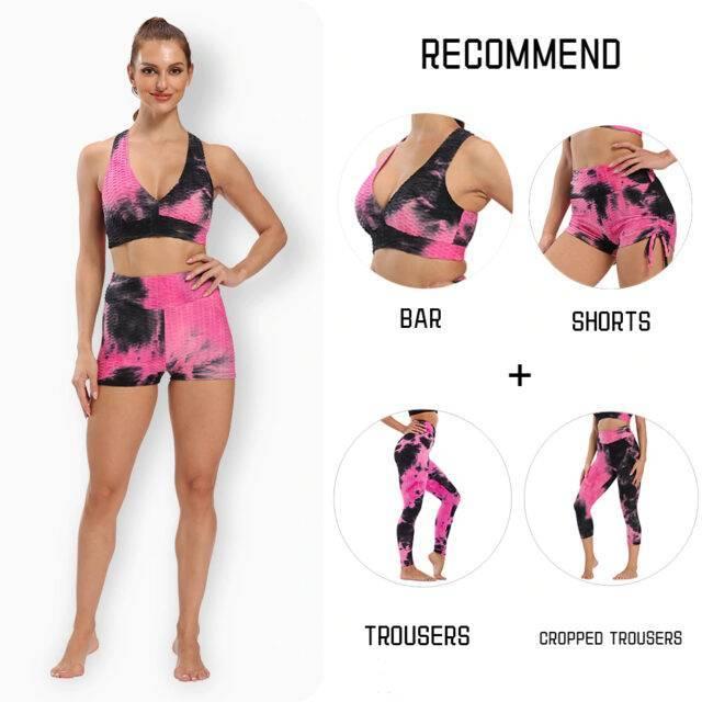 VeryYu Fitness Workout Sportwear Wellness  VerYYu