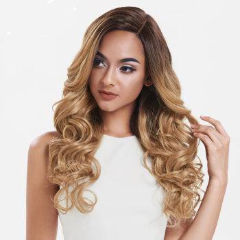 VeryYu Long Wavy 22inch Synthetic Wig Hair Care Hair Extensions & Wigs  VeryYu the Best Online Store for Women Beauty and Wellness Products